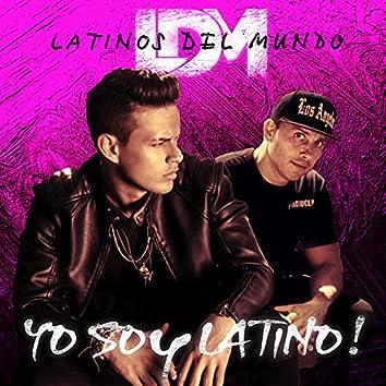 Yo Soy Latino! (Vamos a Bailar!) (The Robi-Rob, Massianello, Mate Traxx Worldwide Anthem Club Mix)