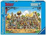 Astérix y Obélix - Puzzle, 1000 piezas (Ravensburger 15434 0)