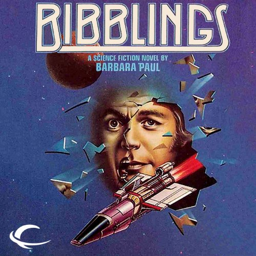 Bibblings audiobook cover art