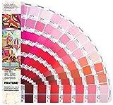 Pantone COLOR BRIDGE 1737colours - Carta de color