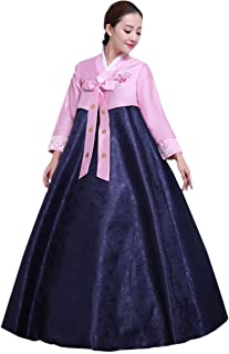 korean hanbok for women