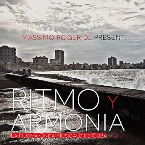Massimo Roger DJ