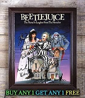 beetlejuice gift ideas