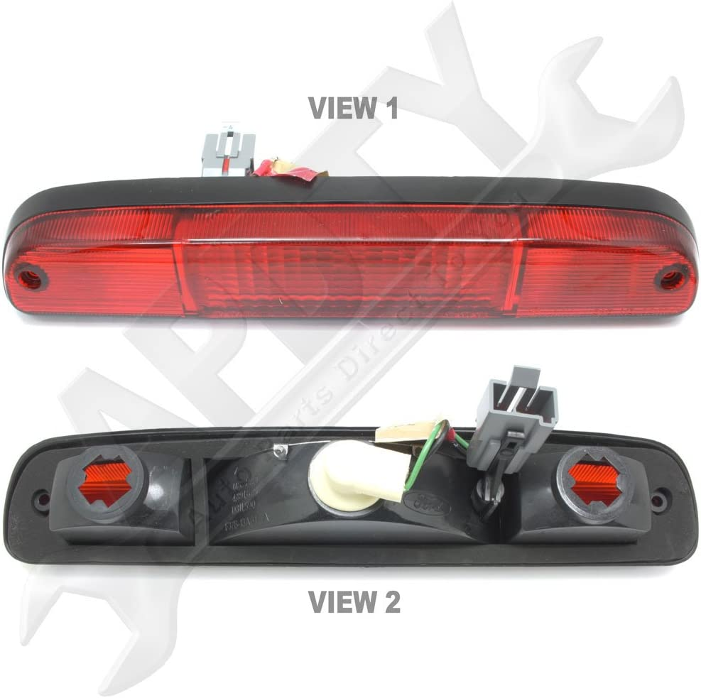 Department store Oem Ford Yc3z13a613ca Sale price 3Rd Third Center Lamp Brake Rang Light For