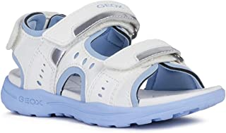 Geox Vaniett, Girls' Fashion Sandals
