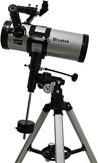 Telescópio Equatorial Newtoniano 1000114eq Ampliação 1500X BM-1000114