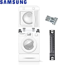 CalPalmy Stacking Kit for Samsung Washer & Dryer - 27