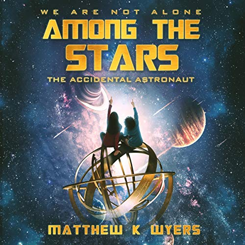 Among the Stars cover art