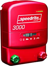 Speedrite 3000 Unigizer, 3.0 Joule