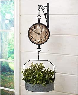 Best decorative hardware scale clock Reviews