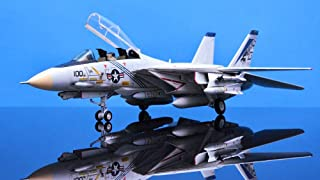 Calibre Wings F-14A Male cat VF-143 Pukin'Dogs 1/72 diecast Plane Model Aircraft