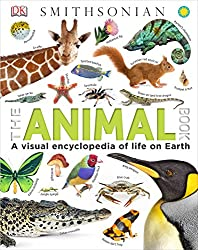 DK Smithsonian The Animal Book