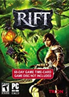 Rift 60 day game time card (輸入版)