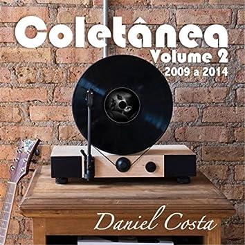 Coletânea Daniel Costa, Vol. 2
