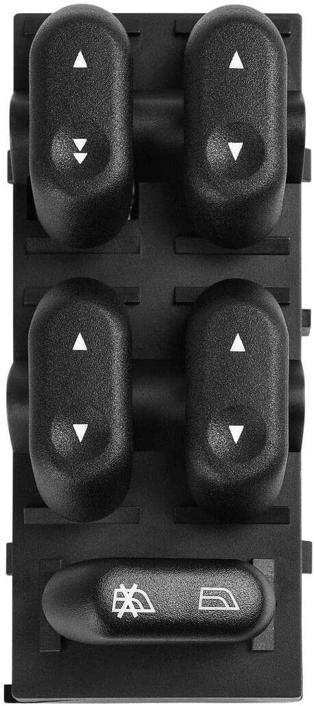 A-Premium Power Window Switch Master Compatible Ford F-150 with Super popular specialty 2021 store