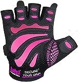 Women Gym Gloves - Mimi - Protect...