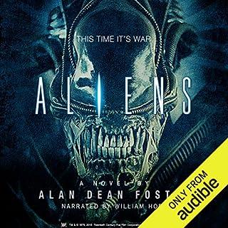 Couverture de Aliens