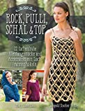 Hall, M: Rock, Pulli, Schal & Top