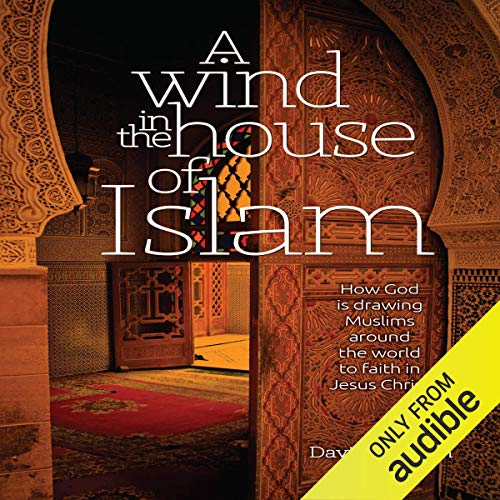 A Wind in the House of Islam Titelbild