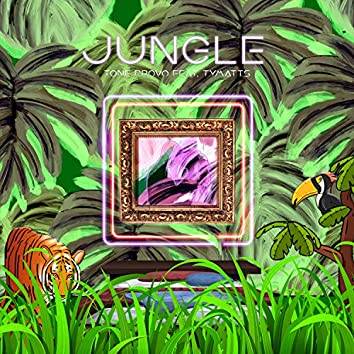 Jungle (feat. TyMatts)