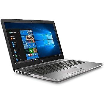 HP Notebook (15,6 Zoll), HD Display, AMD A4 2 x 2.50 GHz, 8 GB RAM, 256 GB SSD, HDMI, AMD R3 Grafik, Webcam, Windows 10 Pro