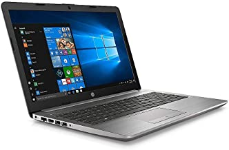 HP Notebook (15,6 Zoll), HD Display, AMD A4 2 x 2.50 GHz, 8 GB RAM, 256 GB SSD, HDMI, AMD..