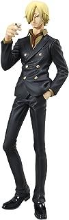Megahouse Portrait of Pirates: Sanji EX Model 1-Piece PVC Figure