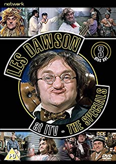 Les Dawson At ITV - The Specials