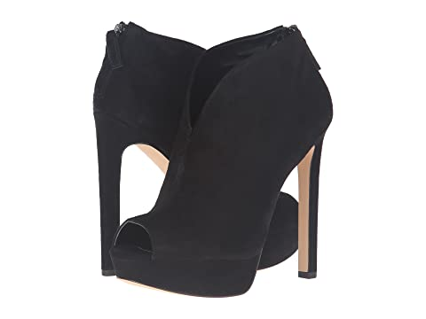 Vain Black Black Nine West Vain Black Suede Nine Nine Suede West Vain West vdqPav