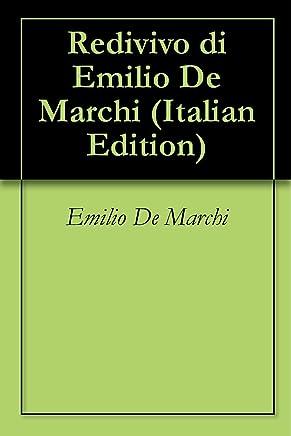 Redivivo di Emilio De Marchi