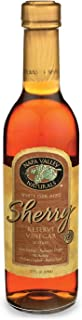 Napa Valley Naturals Sherry Vinegar (15 Star), 12.7 ounce (2-Pack)