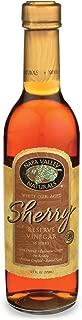 Best napa valley naturals reserve sherry vinegar Reviews