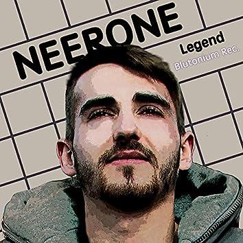Legend (Blutonium Boy Mix)