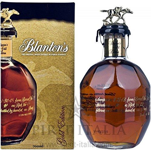 Blanton's Gold Edition GB 51,50% 0.7 l.