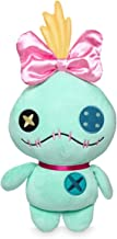 Official Disney Lilo and Stitch Scrump 35cm Soft Plush