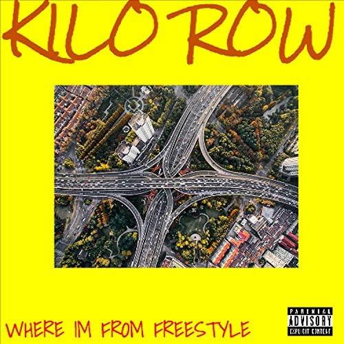KILO ROW