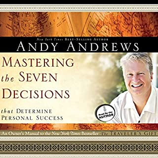 Mastering the Seven Decisions cover art