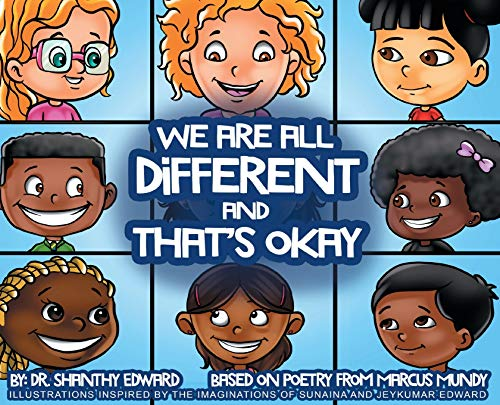 We Are All Different and That's Okay
