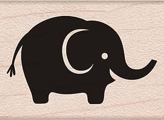 Hero Arts Baby Elephant Stamp Set (A6087)