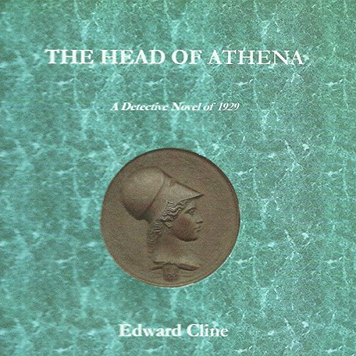 The Head of Athena cover art