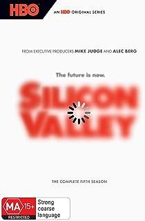Silicon Valley: Season 5 (DVD)