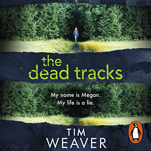 The Dead Tracks cover art