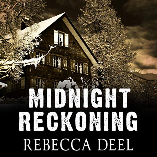 Midnight Reckoning  By  cover art