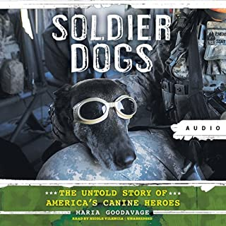 Soldier Dogs cover art