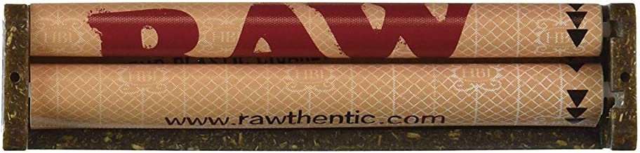 Raw Hemp Plastic King Size 110mm Cigarette Rolling Machine