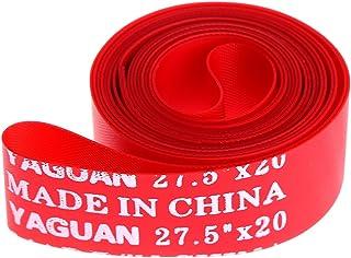 High Pressure Bicycle Inner Tube Pad Rim Liner14 26 27.5 29 700C Tire Mat Tape