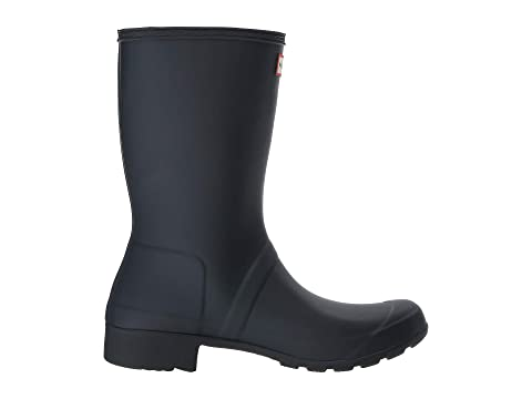 Tour Packable BlackDark OliveMilitary Hunter Short Original RedNavy Rain Boots q5YR5t7nF