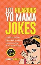 Mejor Yo Mama Jokes de 2021 - Mejor valorados y revisados
