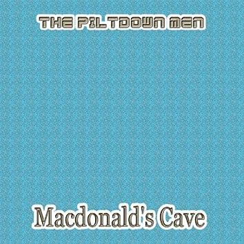 Macdonald's Cave