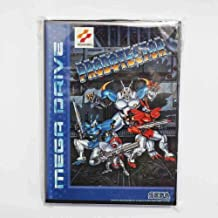 TopFor Probotector Eu Pal Version Game Cartridge 16 Bit Md Game Card For Sega Megadrive/Genesis